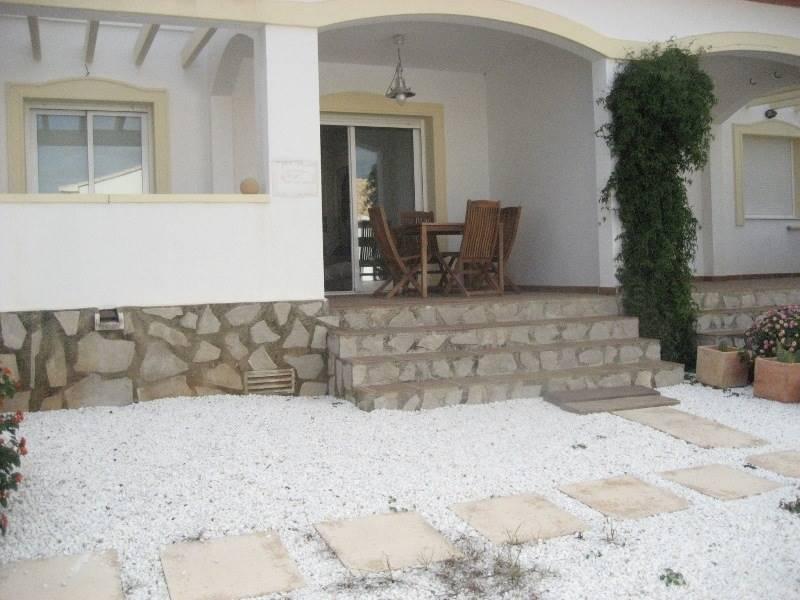 Bungalow de 2 habitaciones en Beniarbeig en venta con piscina garaje - 126.000 € (Ref: 3189469)