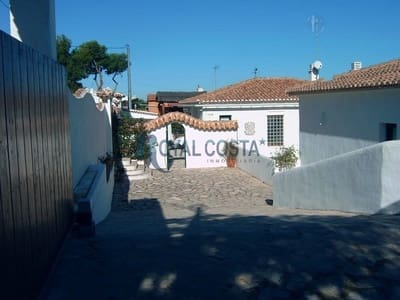 4 bedroom Villa for sale in Denia with garage - € 369,000 (Ref: 3189517)