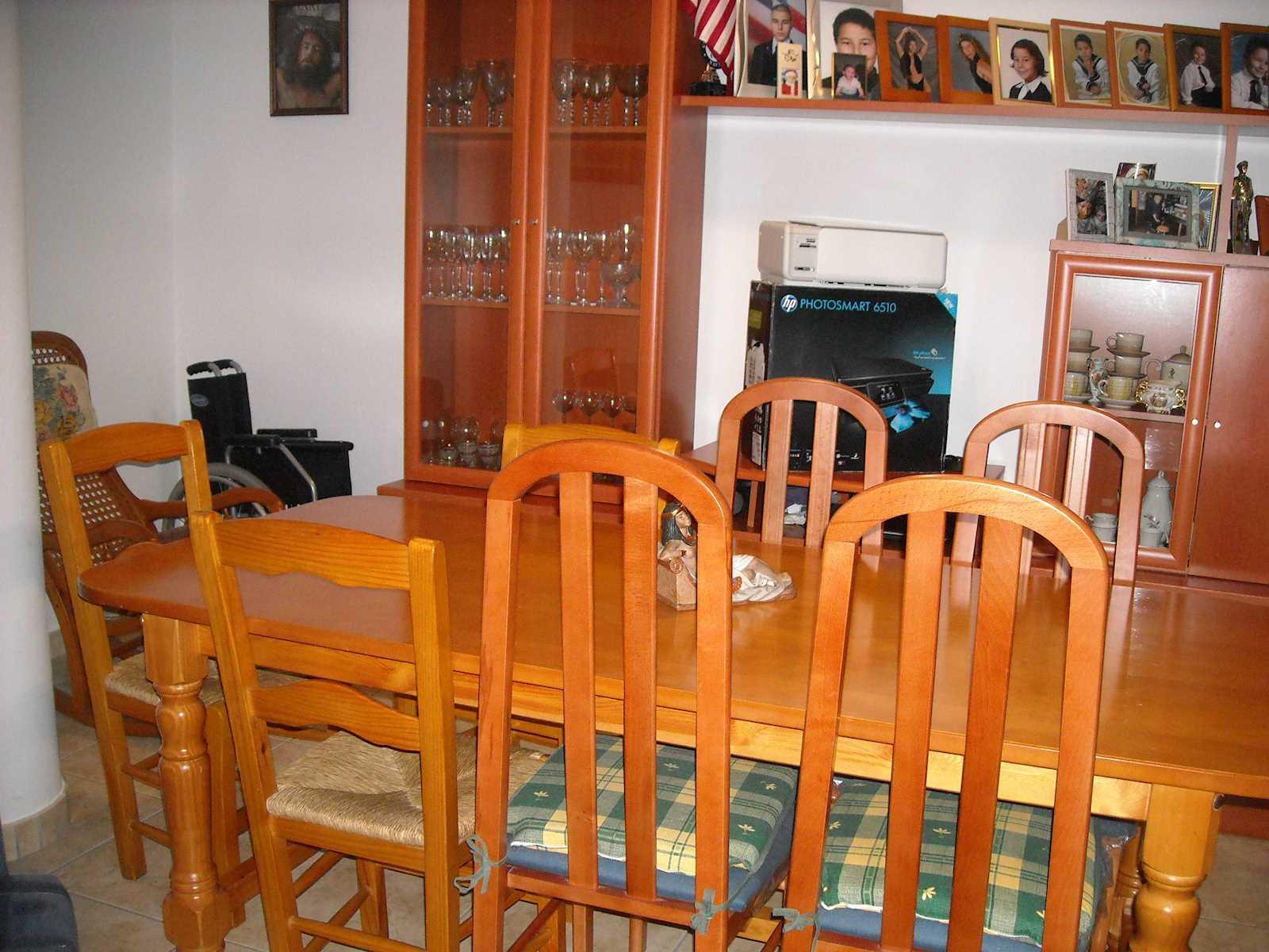 Piso de 3 habitaciones en Ondara en venta con garaje - 140.000 € (Ref: 3607637)