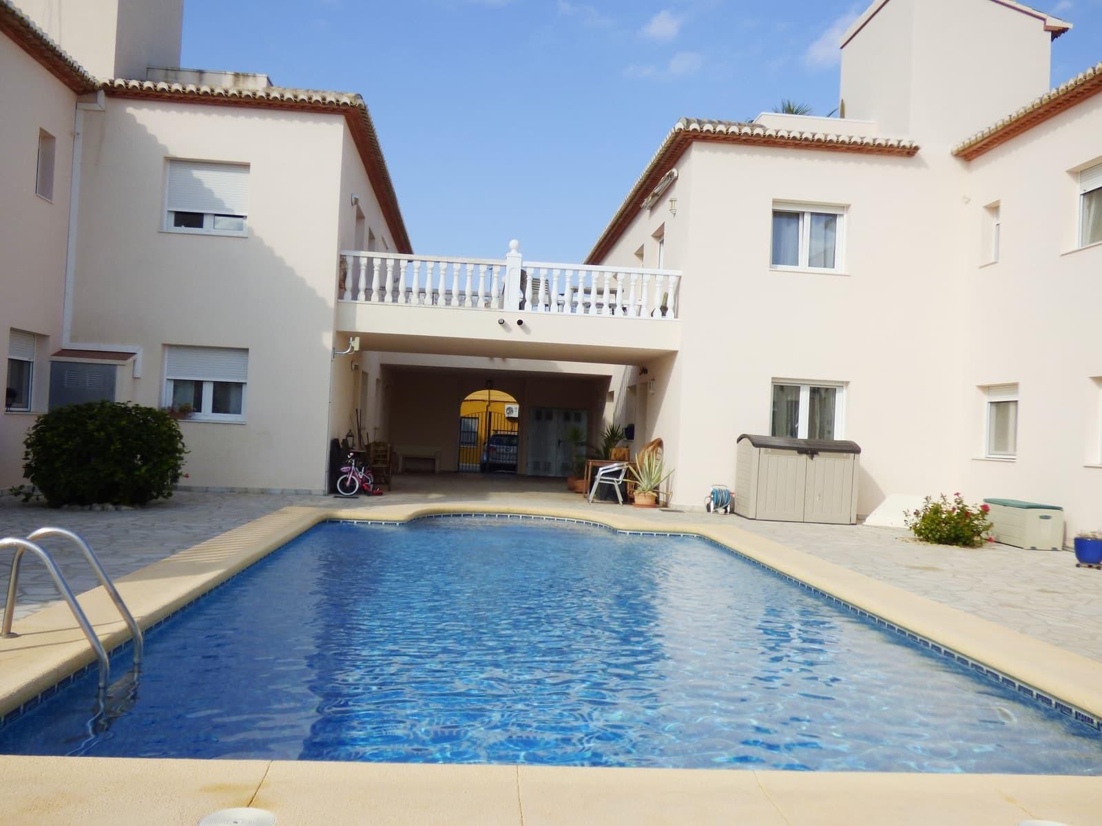 Bungalow de 4 habitaciones en Ondara en venta - 159.000 € (Ref: 5034005)