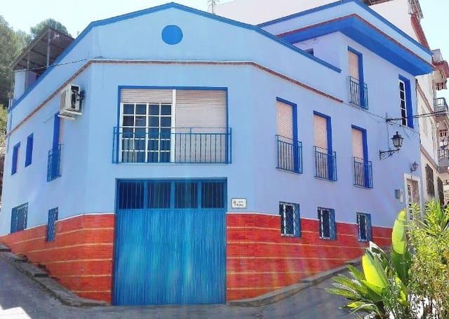 3 bedroom Townhouse for sale in Jete - € 260,000 (Ref: 3369990)