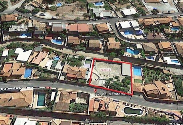Terreno/Finca Rústica en San Cristóbal en venta - 260.000 € (Ref: 3462193)