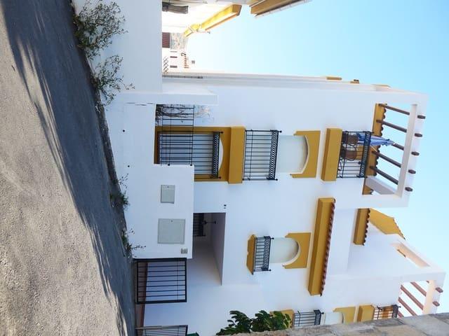 4 sovrum Hus till salu i Gualchos - 195 000 € (Ref: 4100997)