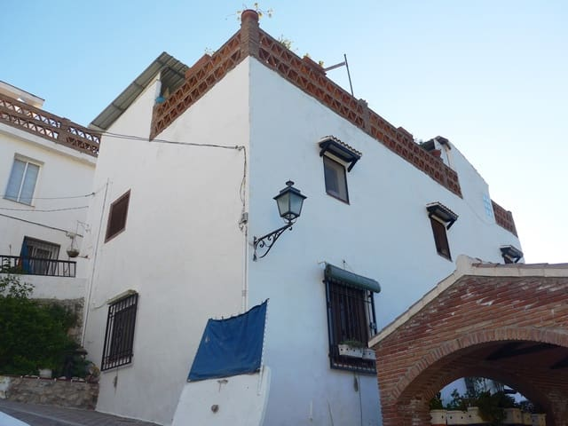3 soverom Villa til salgs i Otivar - € 110 000 (Ref: 4336472)