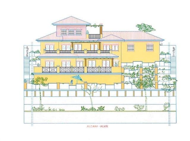 Działka budowlana na sprzedaż w Almunecar - 179 000 € (Ref: 4911986)