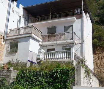 3 bedroom Terraced Villa for sale in Jete - € 110,000 (Ref: 5159700)