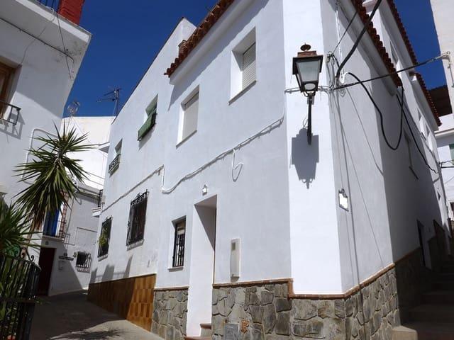 2 bedroom Townhouse for sale in Otivar - € 82,000 (Ref: 5640500)