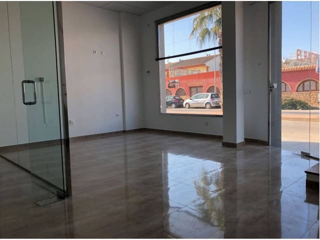 Office for sale in Los Alcazares - € 99,000 (Ref: 5887212)