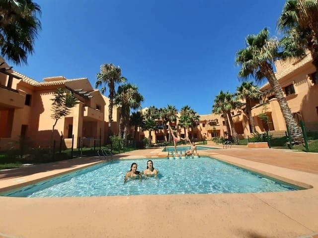 3 soveværelse Penthouse til salg i Los Narejos med swimmingpool garage - € 186.000 (Ref: 6064848)