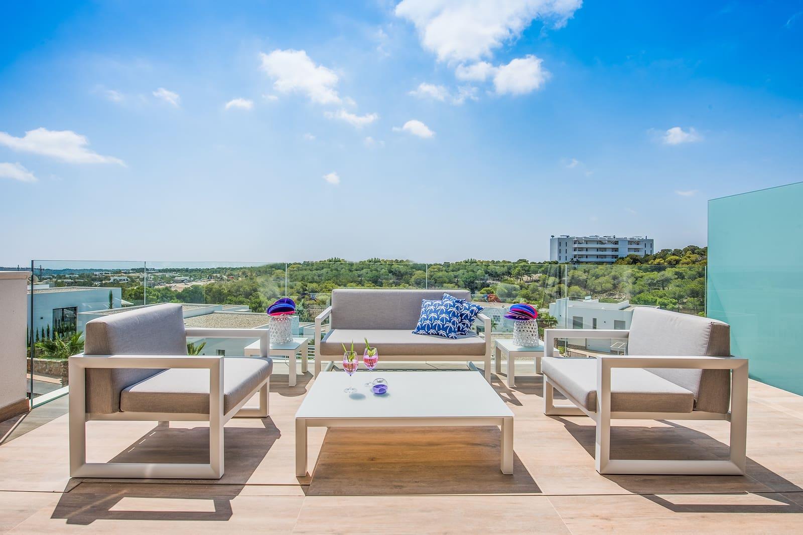 Apartamento de 2 habitaciones en Las Colinas Golf en venta - 324.000 € (Ref: 5079188)