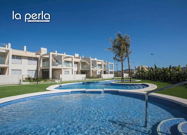 Pareado de 3 habitaciones en Los Urrutias en venta - 235.000 € (Ref: 2974690)