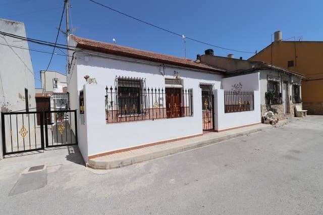 3 sovrum Bungalow till salu i Rafal - 147 500 € (Ref: 5791370)