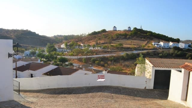 Teren niezagospodarowany na sprzedaż w Sanlucar de Guadiana - 120 000 € (Ref: 5649830)