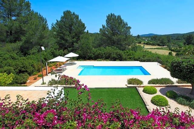 4 bedroom Villa for sale in Sant Joan de Labritja with pool - € 2,970,000 (Ref: 4734870)
