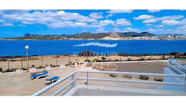 1 bedroom Business for sale in San Jose / Sant Josep de Sa Talaia - € 250,000 (Ref: 6228946)