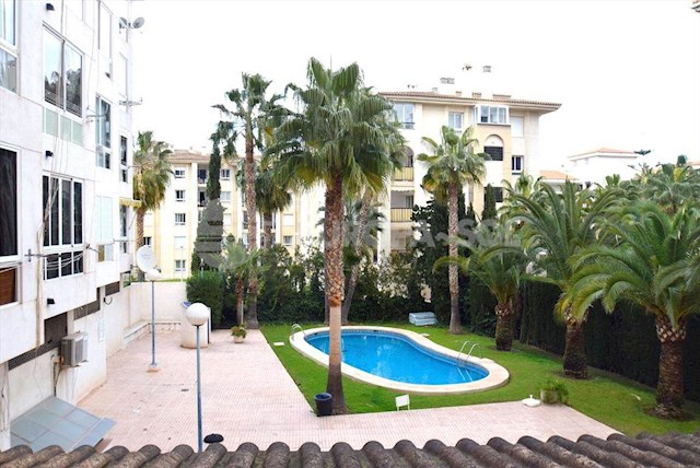 Rent Apartment Valencia Spain Long Term