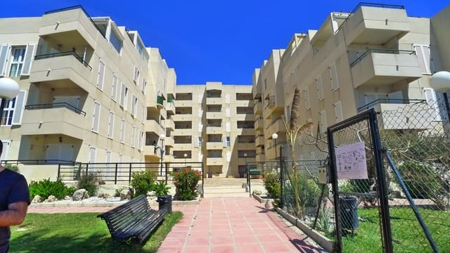 2 sovrum Lägenhet till salu i Benajarafe med pool - 240 000 € (Ref: 3754514)