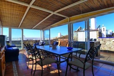 3 Zimmer Penthouse zu verkaufen in Nerja mit Pool Garage - 749.000 € (Ref: 4555296)
