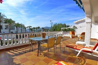 4 Zimmer Doppelhaus zu verkaufen in Nerja mit Pool - 325.000 € (Ref: 5101271)