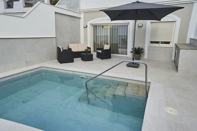 11 Zimmer Pension zu verkaufen in Nerja mit Pool - 1.590.000 € (Ref: 6279808)
