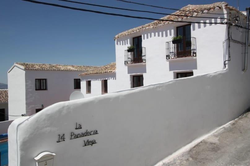 7 soverom Finca/Herregård til salgs i Fuente Alamo med svømmebasseng - € 170 000 (Ref: 1486696)