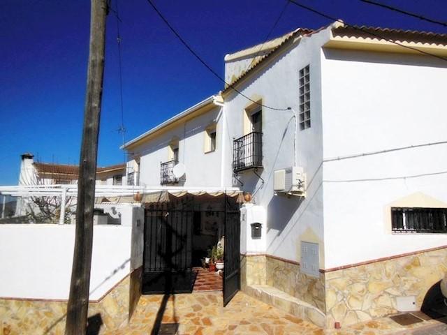 5 chambre Finca/Maison de Campagne à vendre à Tozar - 155 000 € (Ref: 2900989)
