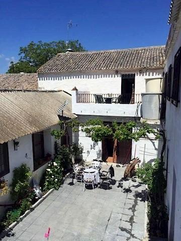 9 sovrum Finca/Hus på landet till salu i Arenas del Rey med pool - 228 000 € (Ref: 2993155)