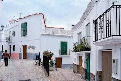 6 Zimmer Finca/Landgut zu verkaufen in Alcolea - 85.000 € (Ref: 3536431)