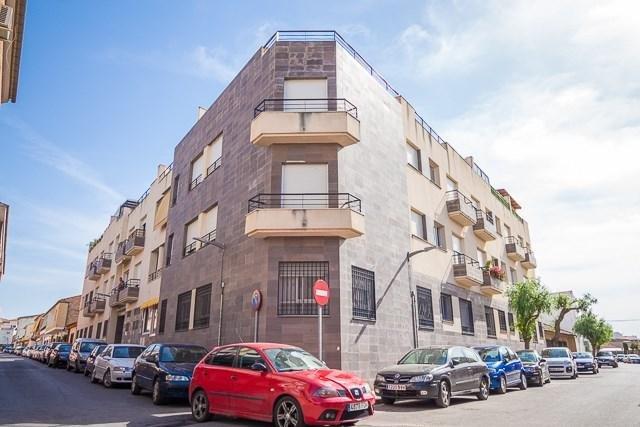 2 soverom Leilighet til salgs i Churriana de la Vega - € 95 000 (Ref: 3652604)