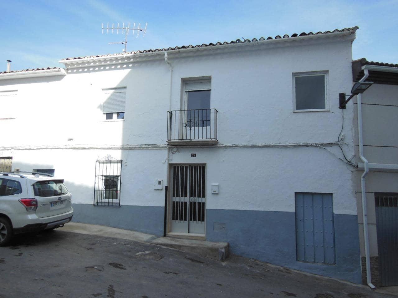 3 sovrum Finca/Hus på landet till salu i Castillo de Locubin - 49 000 € (Ref: 4295138)