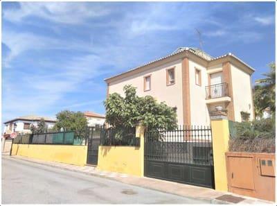 4 Zimmer Villa zu verkaufen in Cullar Vega mit Pool - 189.000 € (Ref: 4662825)