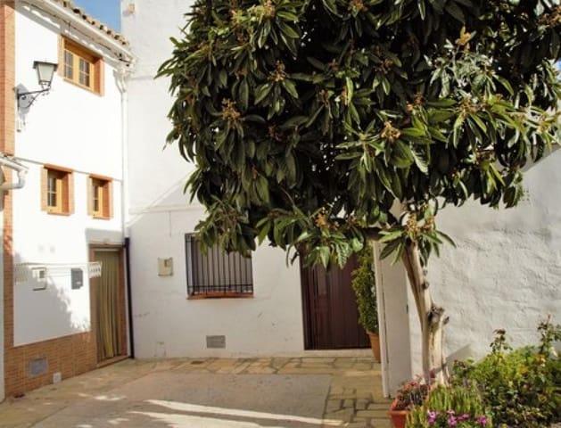 2 chambre Villa/Maison à vendre à Alhama de Granada - 65 000 € (Ref: 4682580)