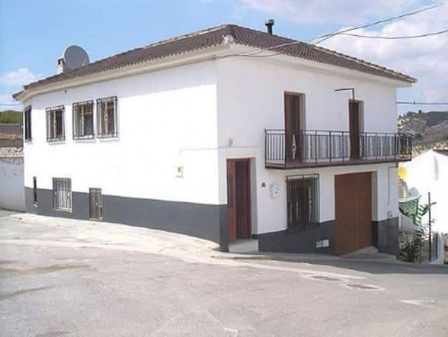 Chalet de 4 habitaciones en Fornes en venta - 79.950 € (Ref: 4688682)