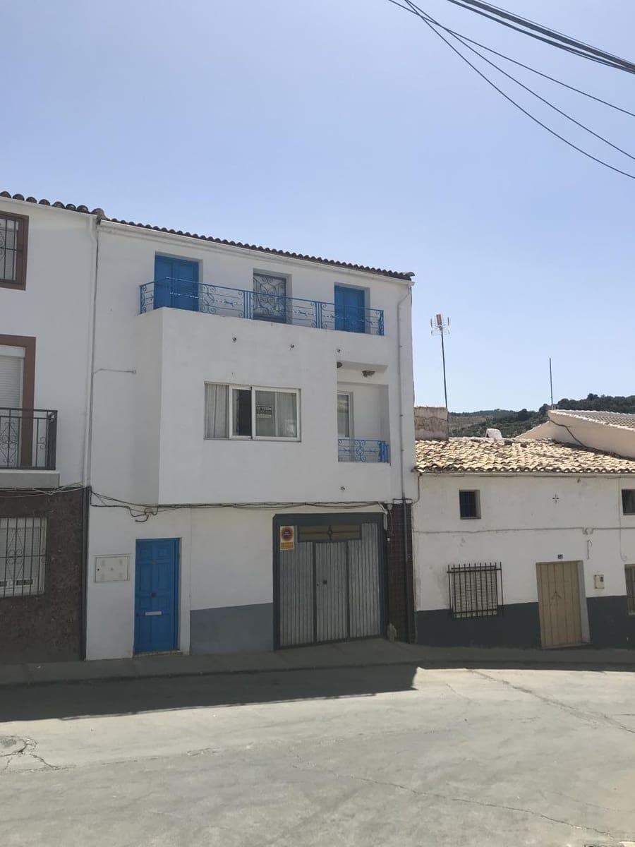 5 sypialnia Willa na sprzedaż w Valdepenas de Jaen - 28 000 € (Ref: 4736355)