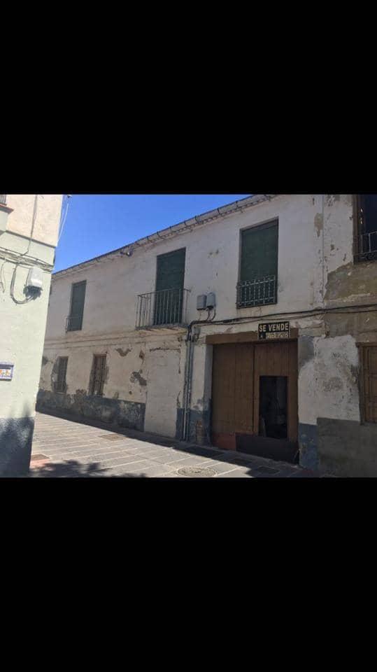 4 sovrum Finca/Hus på landet till salu i Santa Fe - 48 000 € (Ref: 4886425)