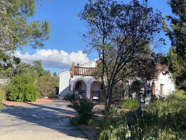 3 chambre Villa/Maison à vendre à Moraleda de Zafayona avec piscine - 105 000 € (Ref: 6019506)