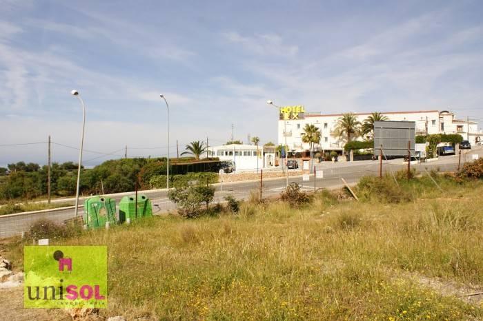 Building Plot for sale in Nerja - € 189,000 (Ref: 3724669)