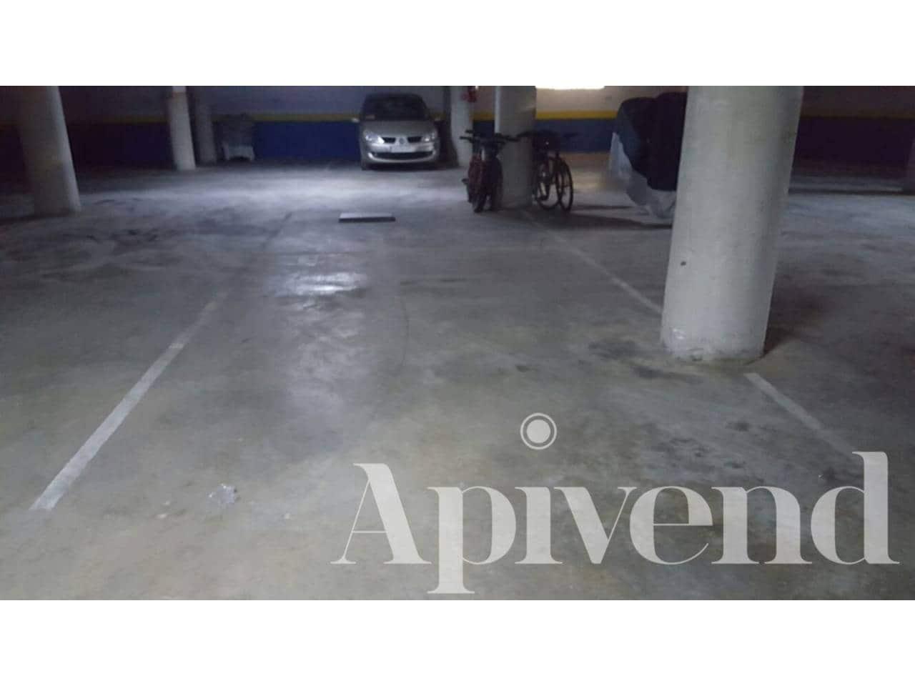 Garage for sale in Santa Margarida - € 15,000 (Ref: 5802950)