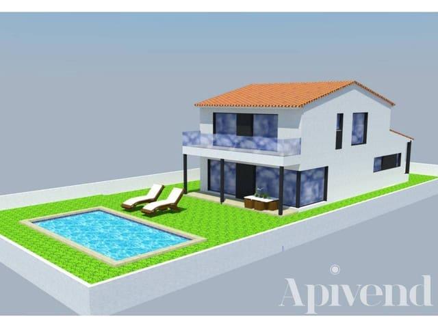 Casa de 4 habitaciones en Garriguella en venta - 395.000 € (Ref: 5802956)