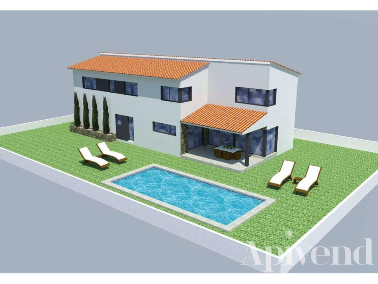 4 soverom Hus til salgs i Garriguella - € 460 000 (Ref: 5802976)