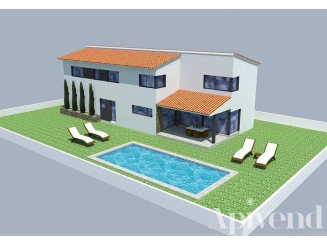 4 camera da letto Villa in vendita in Garriguella con garage - 460.000 € (Rif: 5802976)