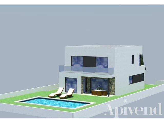 Casa de 3 habitaciones en Garriguella en venta - 365.000 € (Ref: 5802983)