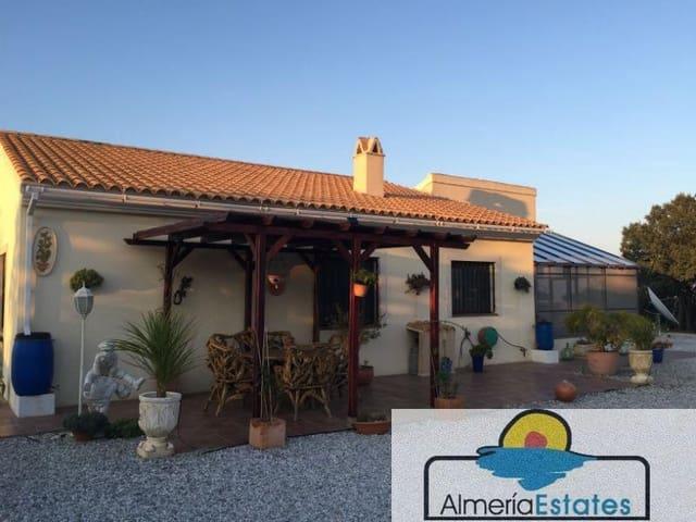 3 makuuhuone Huvila myytävänä paikassa Velez-Rubio - 159 950 € (Ref: 3214107)