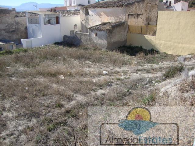 Byggetomt til salgs i Urracal - € 22 000 (Ref: 3216474)