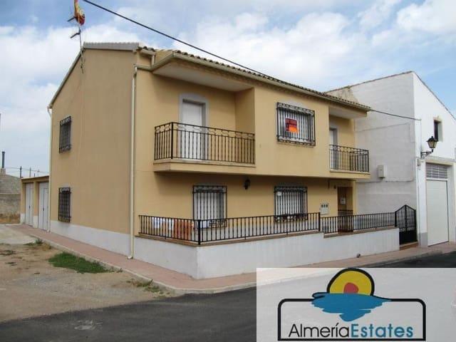 Piso de 3 habitaciones en María en venta con garaje - 76.000 € (Ref: 3216565)