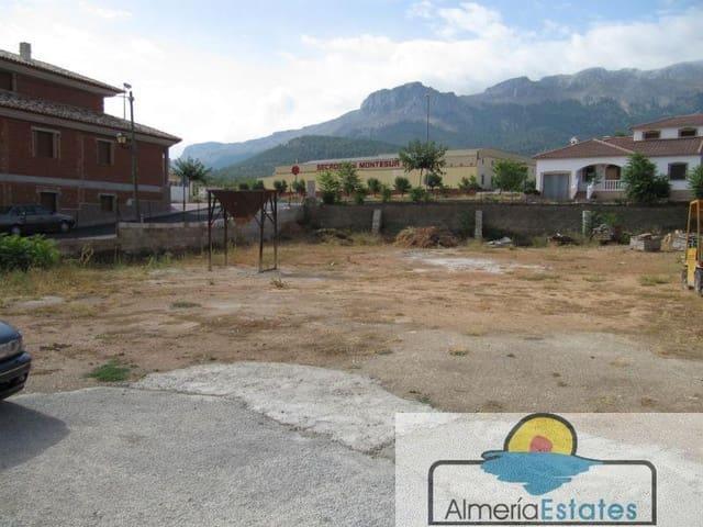 Solar/Parcela en María en venta - 198.000 € (Ref: 3216566)
