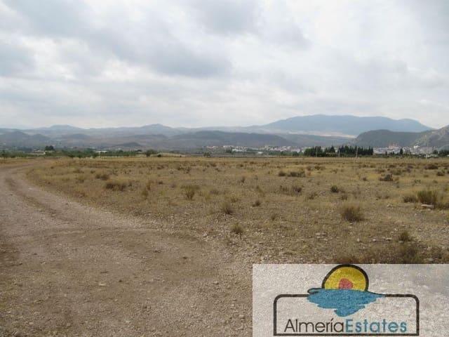 Terrain à Bâtir à vendre à Velez-Rubio - 185 000 € (Ref: 3216567)