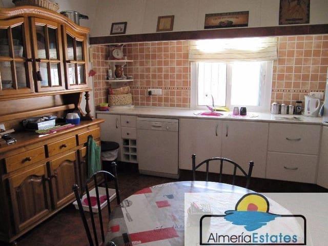6 soveværelse Byhus til salg i Los Cerricos med swimmingpool garage - € 205.000 (Ref: 3216569)