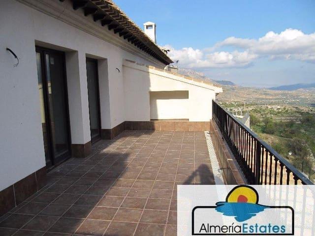 3 sypialnia Penthouse na sprzedaż w Velez-Blanco - 135 000 € (Ref: 3216594)