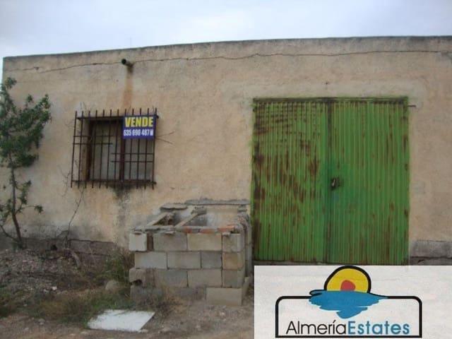 Commercial for sale in La Aljambra - € 56,000 (Ref: 3216615)